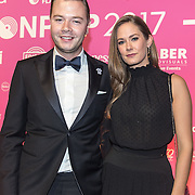 NLD/Amsterdam/201702013- Edison Pop Awards 2017, Sam Feldt en .......