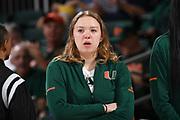 2018 Miami Hurricanes Women's Basketball vs North Carolina State