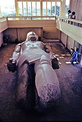 Statue of Ramesses II Statue