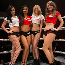 Main Event Girls, Dancers & Others
