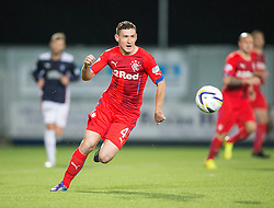Rangers Aird. Falkirk 1 v 3 Rangers, Scottish League Cup game played 23/9/2014 at The Falkirk Stadium.