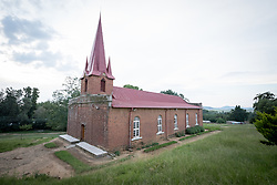 2 March 2017, Maseru district, Lesotho: Lesotho Evangelical Church in Southern Africa.