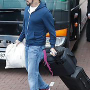 NLD/Amsterdam/20120501 - Backstreet Boys in Amsterdam, AJ McLean