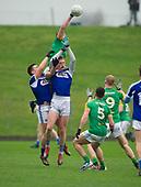 Meath v Laois - O'Byrne Cup 2020