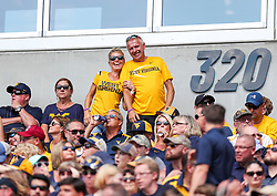Sep 1, 2018; Charlotte, NC, USA;  at Bank of America Stadium. Mandatory Credit: Ben Queen-USA TODAY Sports