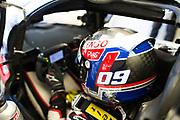 June 13-18, 2017. 24 hours of Le Mans. Nicolas Lapierre, Toyota Racing, Toyota TS050 Hybrid