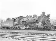RD116 D&RGW K-36 Nos. 480, 481, 482