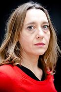 Fevrier 2012. Paris. Portrait de Virginie Despentes.