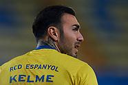 MB Media Villarreal CF v RCD Espanyol Copa Rey