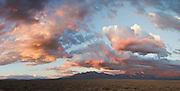 Summer Storm Sky in Taos NM