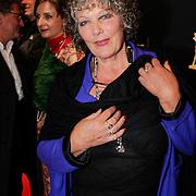 NLD/Utrecht/20120926- Nederlands Filmfestival 2012, NFF, Willeke van Ammelrooy