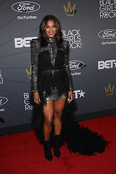 Ciara at 'Black Girls Rock' in Newark New Jersey on August 26, 2018.