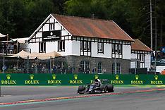 2021 Rd 12 Belgian Grand Prix