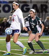 Moorestown Friends Girls soccer State Championship Game