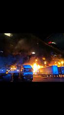 Essex Fire  Bailsdon