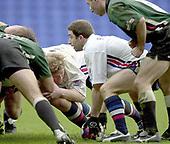 20030202  London Irish vs Sale Shark, Premiership