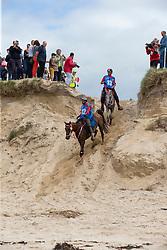 Isa Abdulla Ali Al Hazza, (BRN), Raja Du Roch, HH Sh Nasser Bin Hamad Al Khalifa, Onirik de Becherel<br /> Alltech FEI World Equestrian Games™ 2014 - Normandy, France.<br /> © Hippo Foto Team - Leanjo de Koster<br /> 25/06/14