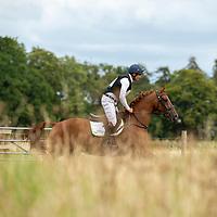 Offchurch Bury HT Stock - British Equestrian