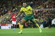 Norwich City v Manchester United 271019
