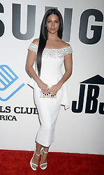 Camila Alves attending the Samsung Charity Gala at Skylight Clarkson Sq on November 2, 2017 in New York City, NY, USA. Photo by Dennis Van Tine/ABACAPRESS.COM