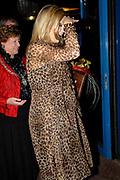 Aankomst van Prinses Máxima 15 december 2006 bij Koninkrijksconcert in Amersfoort .Hare Koninklijke Hoogheid Prinses Máxima der Nederlanden woont vrijdag 15 december 2006 in Theater De Flint in Amersfoort het Koninkrijksconcert bij.