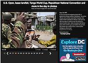 Kenya, Mombasa riots - The Washington Post.
