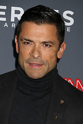 December 9, 2018 - New York City, New York, U.S. - Actor MARK CONSUELOS attends the 12th Annual CNN Heroes: An All-Star Tribute held at the American Museum of National History. (Credit Image: © Nancy Kaszerman/ZUMA Wire)