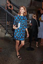 September 13, 2018 - New York, New York, United States - Sofia Coppola attends Marc Jacobs show at New York Fashion Week,  in New York City, US, on 12 September 2018. (Credit Image: © Oleg Chebotarev/NurPhoto/ZUMA Press)