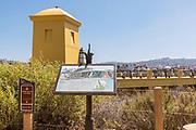 Bridge at Sea Summit in San Clemente
