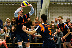 20151108 NED: SV Land Taurus - Talent Team Papendal, Houten
