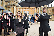 Kiernan Shipka, Dior presentation of the Cruise 2017 collection. Blenheim Palace, Woodstock. 31 May 2016