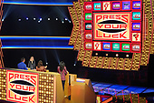 """August 18, 2021 - USA: NBC's """"Press Your Luck"""" - Episode: 201"""