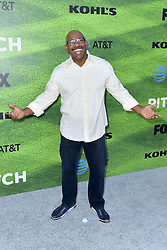 Michael Beach  bei der Premiere der Fernsehserie Pitch in Los Angeles / 130916<br /> <br /> ***Pitch TV Series Premiere, Los Angeles, USA, September 13th, 2016***