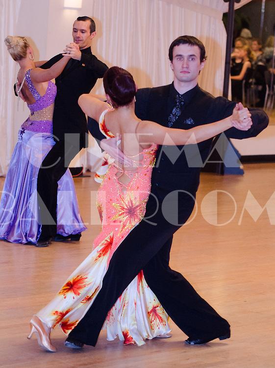 Kirsten and Spencer Loufek