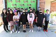 06/10/21: Citrus Elementary 6th Graders