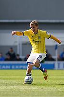 Football - The Championship - Brighton and Hove Albion vs. Birmingham City<br /> Erik Huseklepp of Birmingham City (on loan from Portsmouth)