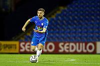 Harvey Gilmour. Stockport County FC 0-0 Notts County FC. Vanarama National League. Edgeley Park. 23.2.21