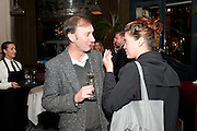 KEITH COVENTRY, The launch party of BloomsburyÕs publication of Why not say what happened?, a memoir by Ivana Lowell  hosted by Ivana Lowell and Catherine Ostler, at WheelerÕs of St. JamesÕs. London.  -DO NOT ARCHIVE-© Copyright Photograph by Dafydd Jones. 248 Clapham Rd. London SW9 0PZ. Tel 0207 820 0771. www.dafjones.com.<br /> KEITH COVENTRY, The launch party of Bloomsbury's publication of Why not say what happened?, a memoir by Ivana Lowell  hosted by Ivana Lowell and Catherine Ostler, at Wheeler's of St. James's. London.  -DO NOT ARCHIVE-© Copyright Photograph by Dafydd Jones. 248 Clapham Rd. London SW9 0PZ. Tel 0207 820 0771. www.dafjones.com.