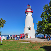 Lakeside Marblehead Lighthouse Festival