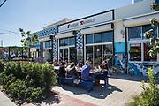 NW 2nd Avenue, Wynwood Arts District, Miami, Florida, USA