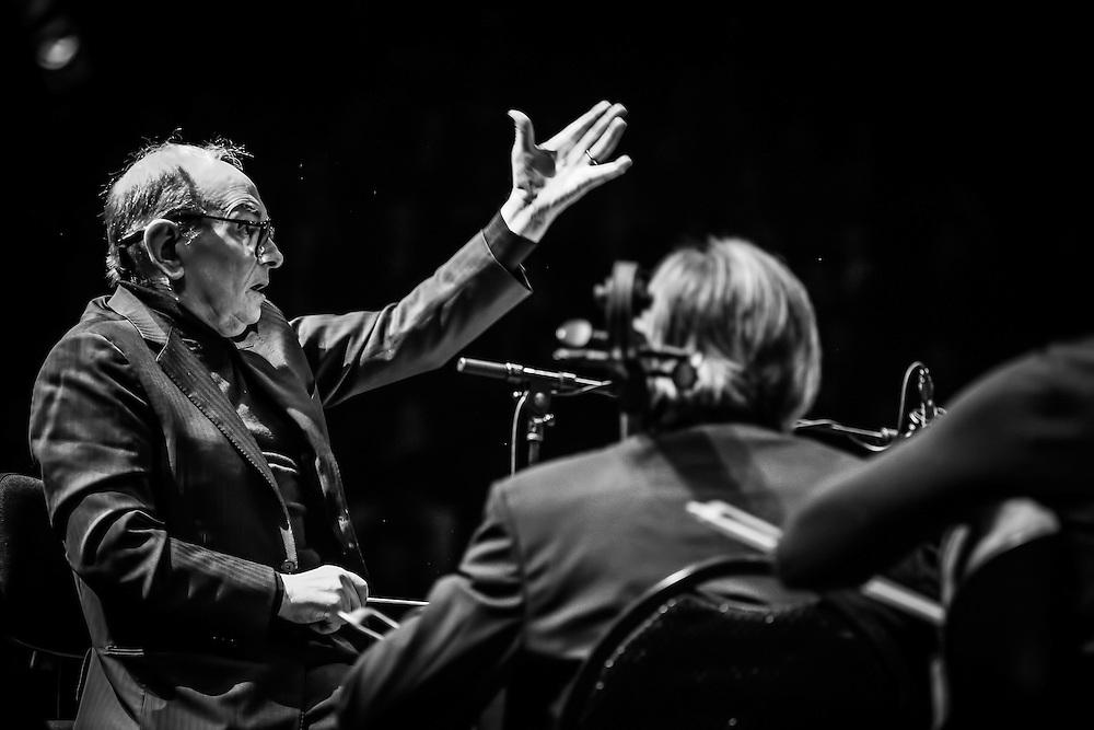 O2 Arena, Prague, 12/2/2015
