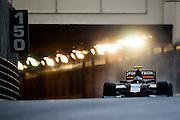May 20-24, 2015: GP2 Monaco - Johnny Cecotto, Hilmer Motorsport