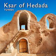 Ksar Hedada Hadada Pictures, Images & Photos, Tunisia