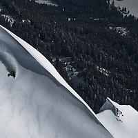 Jeremy Jones, Innsbruck, Austria.