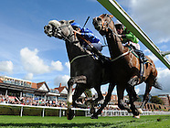 Chester Races 140913