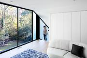 Medlin residence | in situ studio | Raleigh, North Carolina