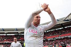 31-03-2012 VOETBAL: FC NURNBERG - FC BAYERN MUNCHEN: NURNBERG<br /> Arjen Robben<br /> ***NETHERLANDS ONLY***<br /> ©2011-FRH- NPH/Will