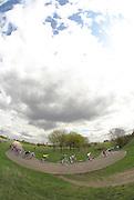 Bill Temme Memorial road race, Eastway circuit, April 17, 2006