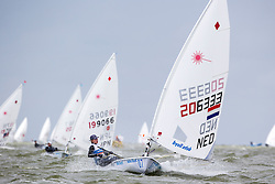 Day one Delta Lloyd Regatta  2015 (26/30 May 2015). Medemblik - the Netherlands.