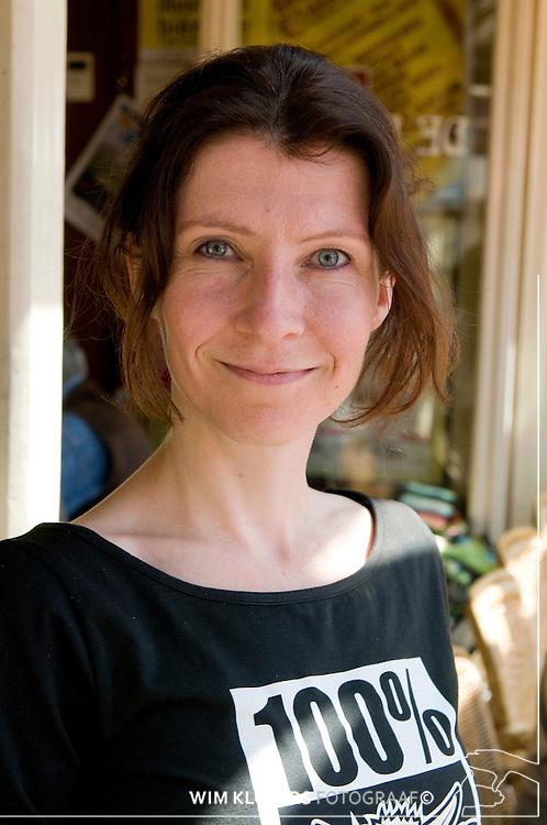 Hilversum WK20100604-077.NEF.Natuurmonumenten,Esther Ouwehand,party voor de dieren, groenste kamerlid